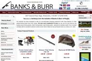 Banks & Burr