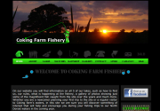 Coking Farm Fishery