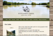 Pittlands Lakes Angling Club