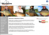 Blackthorn Fishery