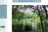 Whelford Pools Fisheries