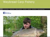 Weybread Carp Fishery