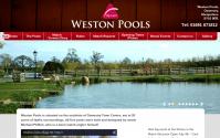 Weston Pools