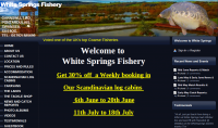 White Springs Fishery