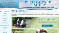 Willow Park Fishery