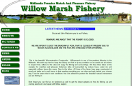 Willow Marsh Fishery