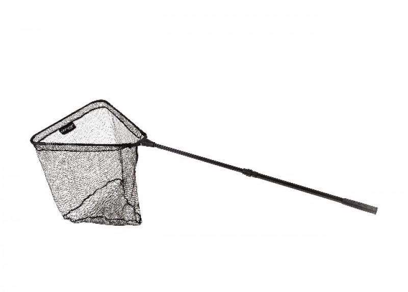 Dunlop fishing telescopic landing net kfergk for Extendable fishing net