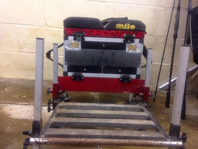 milo box great bit of kit for price
